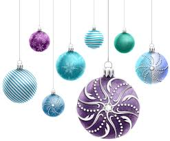 beautiful ornaments png clipart image