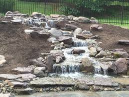 premier ponds pond renovation maintenance construction dc