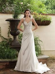 outdoor wedding dresses dresses for garden wedding pictures ideas guide to buying
