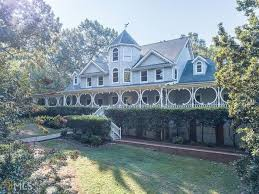 victorian style mansions wow houses in georgia victorian style mansion orchard smoltz