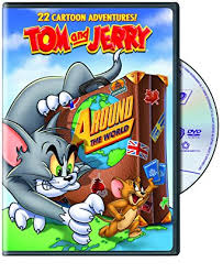 amazon tom jerry movies u0026 tv