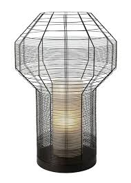 mesh cage lights by arik levy for forestier sofiliumm