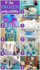 the best frozen themed ideas themed 50th and birthdays