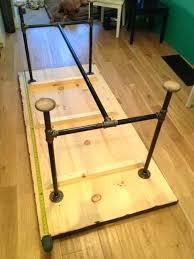 galvanized pipe table legs galvanized pipe table legs legs legs legs using galvanized pipe