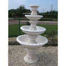 fontaine de jardin jardiland vasque fontaine de jardin homeezy