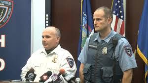 officers discuss dollar general shooting wgrz com