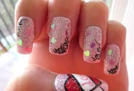 20 modish and stylish valentines nail designs 2014 be modish
