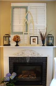 Fireplace Mantel Shelf Designs by 83 Best Pot Shelf Ideas Images On Pinterest Decorations Home