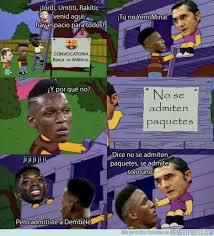Barca Memes - los mejores memes del barcelona atlético de madrid as com