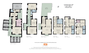 Estate Agent Floor Plan Software Chester Square Belgravia London Sw1w Property Estate Agents