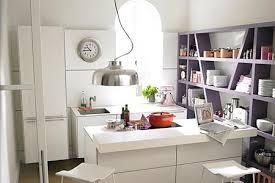 küche lila eine küche in weiß mit einem regal in lila bild 9 living at home