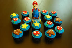 mario cake mario cake and cupcakeschocolate cake with buttercream and