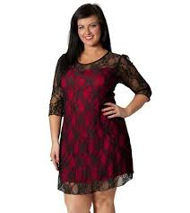Red Cocktail Dress Plus Size Cute Cheap Plus Size Cocktail Dresses Under 50 Dollars Of 2017