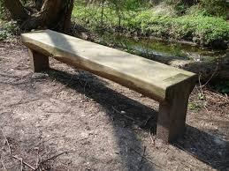 benches chairs u0026 seats from new u0026 used railway sleepers