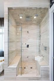 steam shower tile home design ideas
