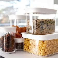 cuisine optima optima food storage container spaghetti container emsa