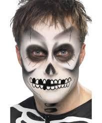 halloween make up skeleton skeleton make up kit