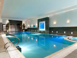 4 Star Business Hotel Crowne Plaza London Docklands