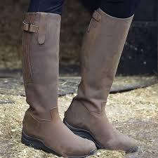 womens boots calgary toggi calgary ld00 country style boots ebay
