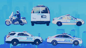 the kickass machines of the nypd the drive