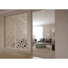 Wall Partition | designer wall partition at rs 200 square feet housing unit