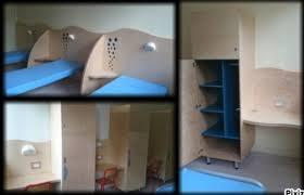 chambre internat nouvel aménagement de chambres à l internat un travail réalisé par