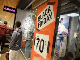thanksgiving day s news journal is a black friday shopping necessity