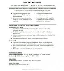 Resume Template For Restaurant Manager Fast Food Resume Virtren Com