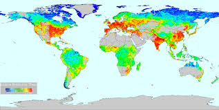 Usa River Map by Global Threats To Human Water Security And River Biodiversity