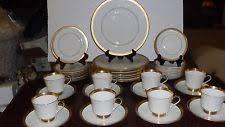 ivory mikasa china u0026 dinnerware ebay