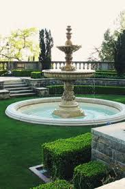 Water Fountains For Backyards by The Crucello Tiered Water Fountain Love This But I Am Afraid To