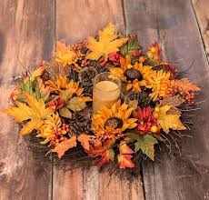 fall centerpieces simple fall centerpieces that will wow your guests and keep you