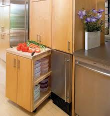 Space Saving Ideas For Kitchens 24 Extremely Creative And Clever Space Saving Ideas That Will