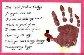 thanksgiving day when turkey poem