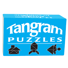 tangram puzzles tangram puzzles pocket money classics house of marbles