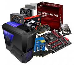 comment installer un ordinateur de bureau guide de montage pc monter soi même pc config gamer fr