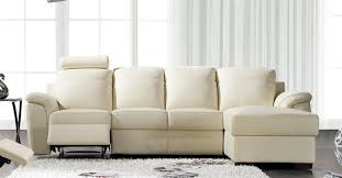 Sectional Sofas With Recliners by Lia Italian Leather Reclining Sectional U003c3 Couch Pinterest