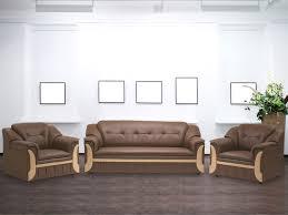 Buy Sofa Online India Mumbai Buy 3 1 1 Pu Cushion Sofa Set Online In Mumbai Nitraafurniture Com