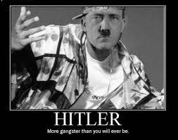 Gangster Meme - hitler gangster funny hitler memes pics bajiroo com