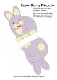 bunny egg cup easter bunny egg cup printable