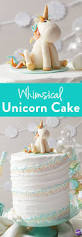 How To Decorate For A Baby Shower by Best 10 Unicorn Birthday Cakes Ideas On Pinterest Unicorn Cakes
