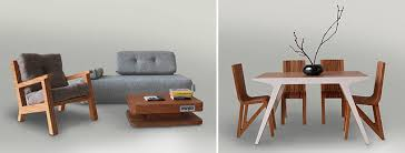 Dollhouse Modern Furniture by These Modern Dollhouses Are Nicer Than Your Actual Home Gizmodo