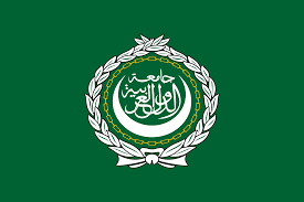Chamber Flag Arab League Announces Launching Arab Indian Joint Commerce Chamber