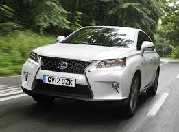 lexus suvs toyota contemplating lexus cars for indian market india car news