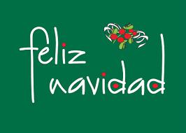 feliz navidad christmas card christmas is coming terinelsonkuster