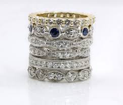 diamond eternity rings images Diamond eternity ring 14k white gold weston diamonds jpg