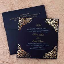 islamic invitation cards 30 unique muslim wedding invitation cards free greeting cards sle