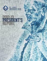 lexus santa monica matt unger 2012 13 president u0027s report by sluh issuu