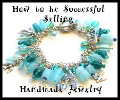 how to be successful selling handmade jewelry emerging