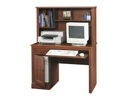 Office Computer Desks Furniture Impressive Shaped Computer Desk With Hutch 99852 By
